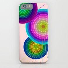 Circles #3 iPhone 6s Slim Case