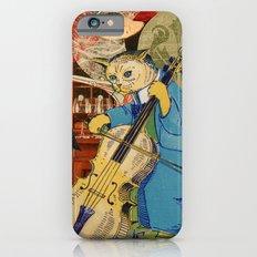 Distarcted Busker Slim Case iPhone 6s