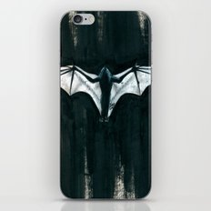This Cave Is My Home iPhone & iPod Skin