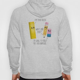 I Am Your Ruler Hoody
