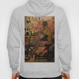 Cruising {care-free} tsoL Hoody
