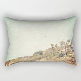 West Coast 1 Rectangular Pillow