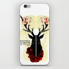 Remember the fallen iPhone & iPod Skin