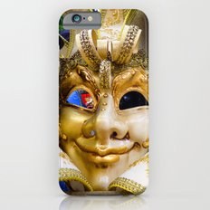 Masking Venice Slim Case iPhone 6s