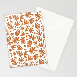 Matisse Paper Cuts // Terracotta Stationery Cards