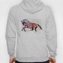 Horse (Dziki/Wild) Hoody