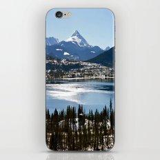 Rocky Mountain High iPhone & iPod Skin