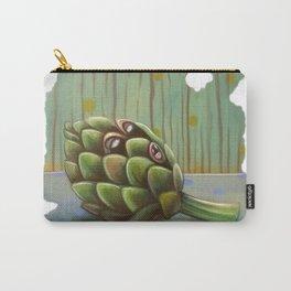 Sassy Artiqueen Dragichoke Carry-All Pouch