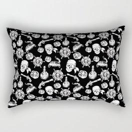 A Pirate Life Rectangular Pillow