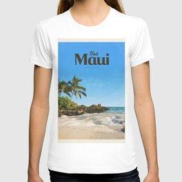 Visit Maui T-shirt