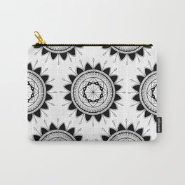 Sticks and Stones  Carry-All Pouch