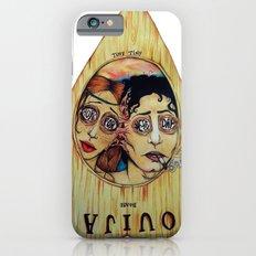 Ouija Board (local band Tiny Tiny) Slim Case iPhone 6s