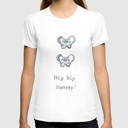 Hip Hip Hooray T-shirt