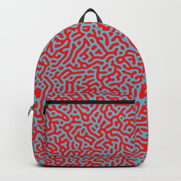 Inferni pattern Backpack