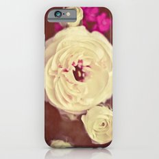 Somewhere in Time Slim Case iPhone 6s