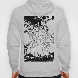 Power to the People Hoody