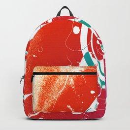 Lavaman Vask Har Backpack