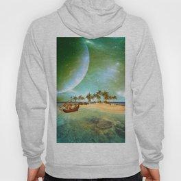 Fantasy seascape Hoody