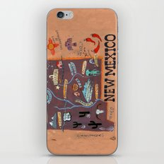 New Mexico iPhone & iPod Skin