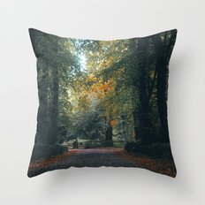 Beacon Throw Pillow