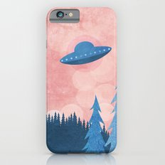 Unidentified Flying Object iPhone 6s Slim Case