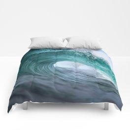 Funnel Comforters