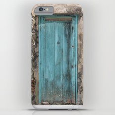 Positano Door Slim Case iPhone 6s Plus