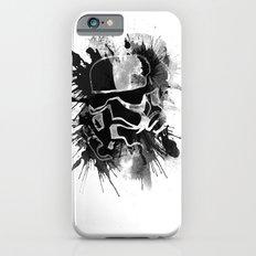 Storm Trooper (white) - Star Wars Slim Case iPhone 6s