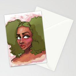 Pom Pom Stationery Cards
