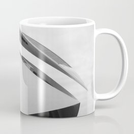 C A L A T R A V A | architect | City of Arts and Sciences Coffee Mug