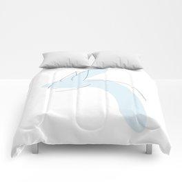 bun Comforters