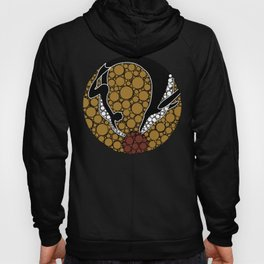 UNSW Underwater Rugby Logo Hoody
