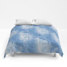 Rainy Dayz... Comforters