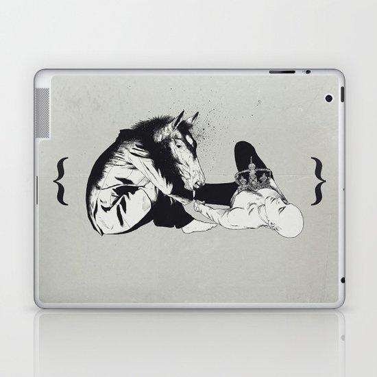 checkmate Laptop & iPad Skin