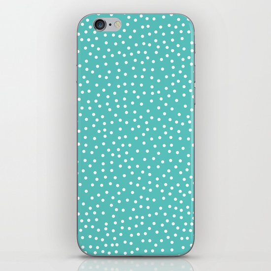 Dots. iPhone & iPod Skin