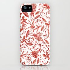 Christmas Time iPhone (5, 5s) Slim Case
