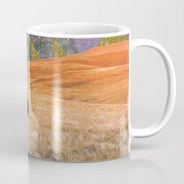 Future's Past Coffee Mug