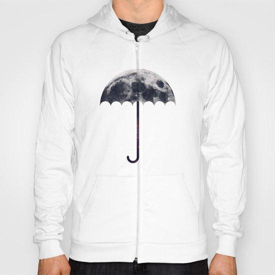 Space Umbrella II Hoody