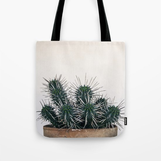 cactus I Tote Bag