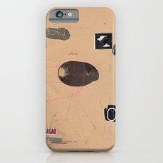 Buggg iPhone 6s Slim Case