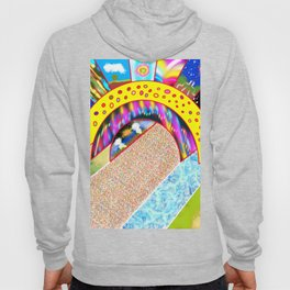 PowerLines 37 Hoody