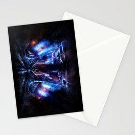 Castlevania: Vampire Variations- Dracula Stationery Cards