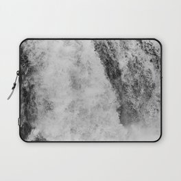 The hidden waterfall Laptop Sleeve