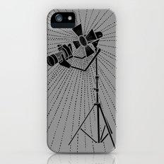 Photograph lighting Slim Case iPhone (5, 5s)