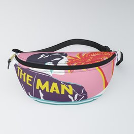 The Man Fanny Pack
