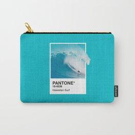 Pantone Series – Hawaiian Surf Carry-All Pouch