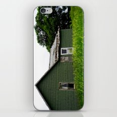 Days Gone By 2 iPhone & iPod Skin