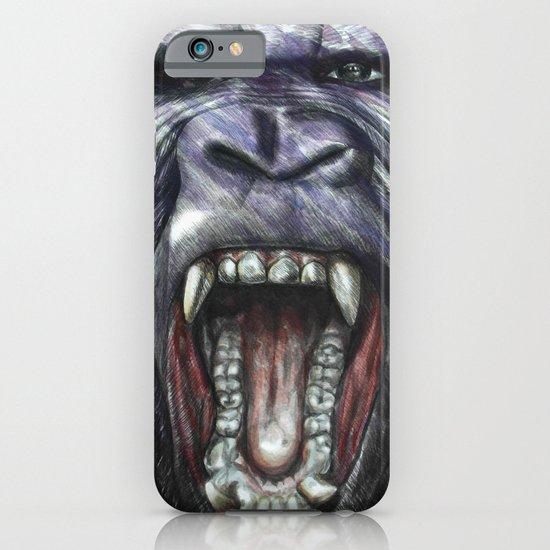 King Kong iPhone & iPod Case