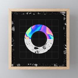 AFTERTASTE Framed Mini Art Print