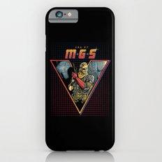 MGS V Slim Case iPhone 6